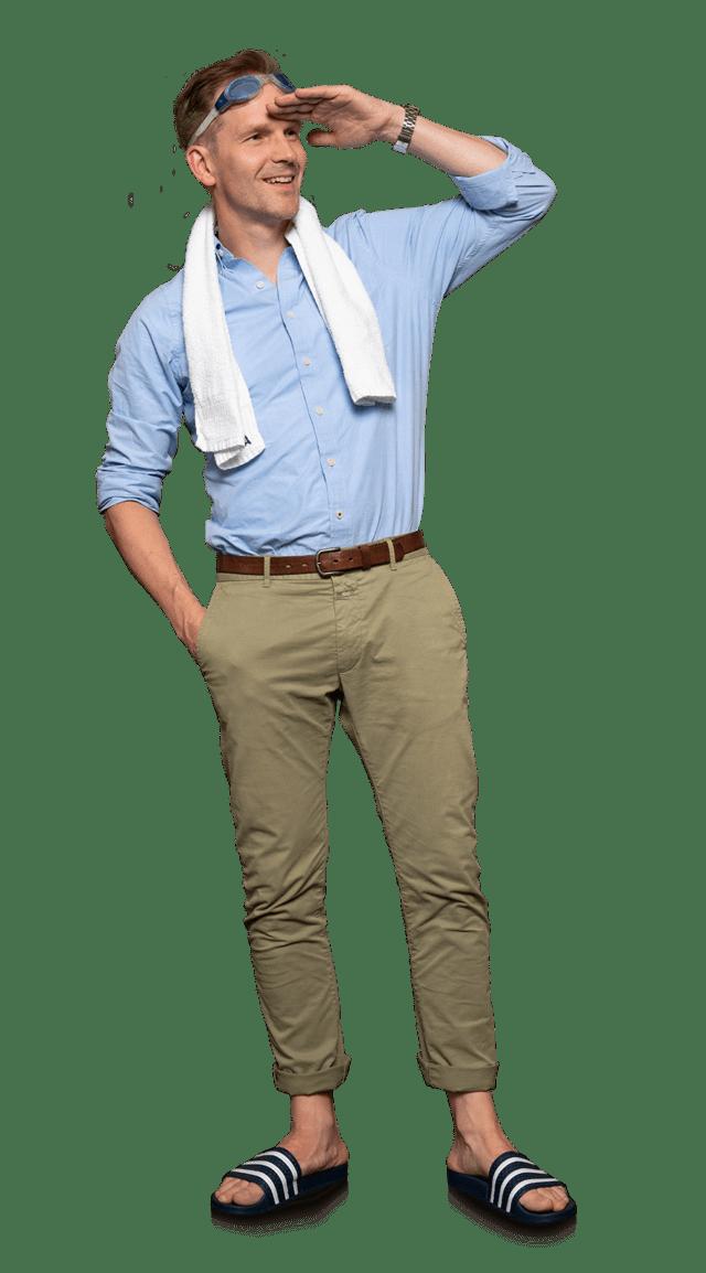 Dennis Jacobi Mitarbeiter im Team Vertrieb, Kundenberatung und Projektmanagement Druckerei von Stern'sche