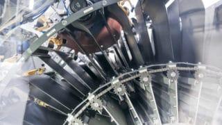 Technik Druckerei Maschine zum Zeitungsdruck bei von Stern'sche Druckerei